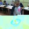 Andrzejki w klasie Ia