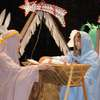 Bożonarodzeniowa Jasełka 2011