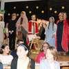Bożonarodzeniowa Jasełka - grudzień 2011