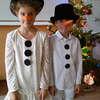 SSP1 we Wrześni - Konkurs Piosenki Świątecznej 2015