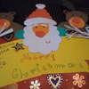 Karina Ciężka klasa IIIe - The Best Christmas Card