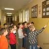 Dzień Języka Ojczystego w klasie IIc
