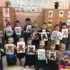 Dzień Pluszowego Misia w klasie 1d