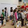 Mikołaj w SSP nr 1