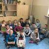 Pierwsza wizyta w bibliotece szkolnej