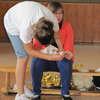 Szkolenie z zakresu Pierwszej Pomocy - 11 maja 2012r