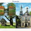 Postcard from Twente, Netherland