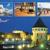 Postcard from Brest, France