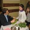 Spotkanie z Michałem Rusinkiem