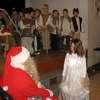 I Świąteczne Spotkanie Pokoleń w klasie I c 2011