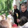 Wycieczka do Straży Pożarnej - 9 maja 2012r