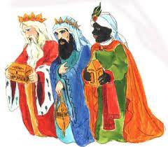 Portret Trzech Króli