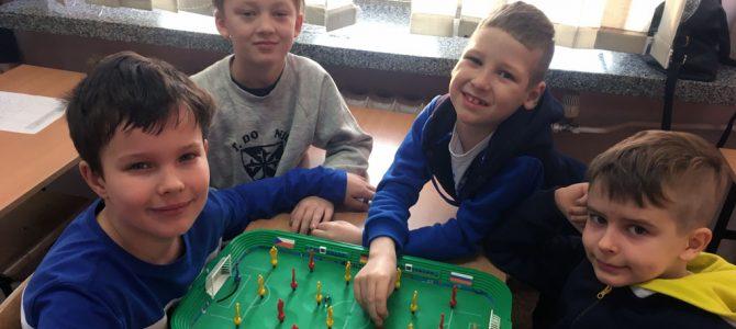 Dzień gier planszowych klasy Id