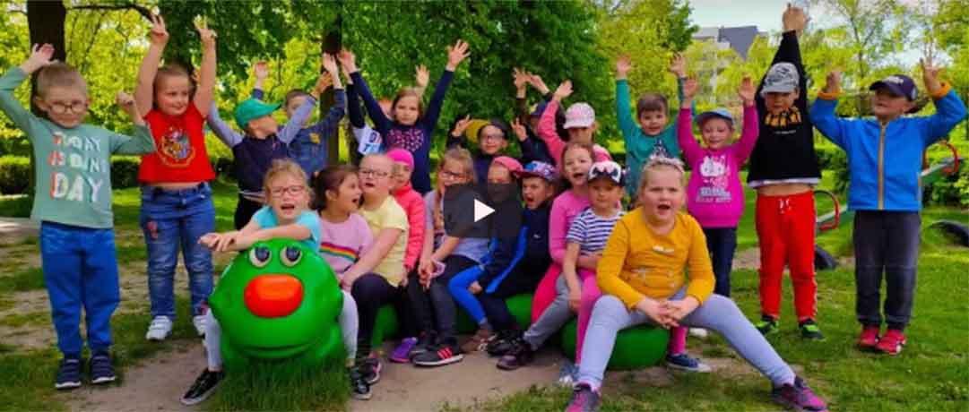 Wiosenny spacer – oddział przedszkolny 0a i 0b