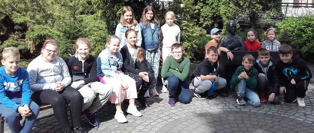 120 Rocznica Strajku Dzieci Wrzesińskich – klasa 3c